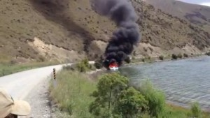 Cool way to put out a boat fire - FIRE FIGHTING WIN! - YouTube.flv_000008433
