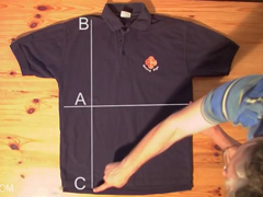 How-to-Fold-a-Shirt-in-Unde