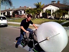 Eric-Buss'--Bubble-Wrap-Bik
