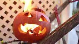 - Halloween Blast-O-Lantern (Exploding Pumpkin Face) - YouTube.flv_000036637