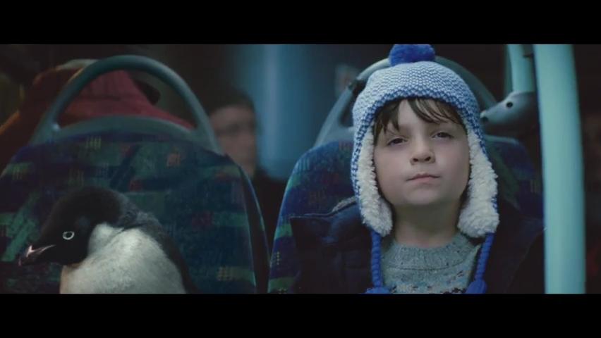 John Lewis Christmas Advert 2014 - #MontyThePenguin.mp4_000087040