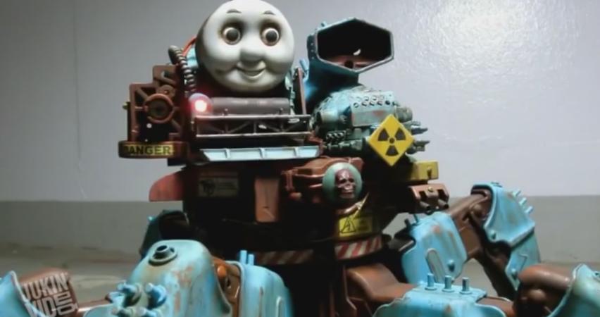 Thomas-The-Train-Gets-A-Mak